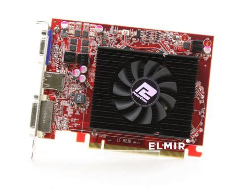 Powercolor Amd Radeon R7 240 2gb Ddr3 Oc 128 Bit Garansi Resmi видеокарта pci e 2gb radeon r7 250 ddr3 powercolor axr7