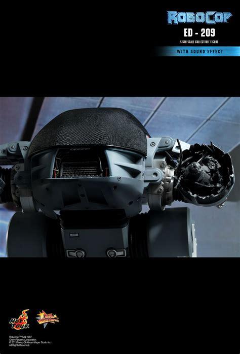 Harga Figure by Jualhottoys Toys Ed 209 Robocop Mms204