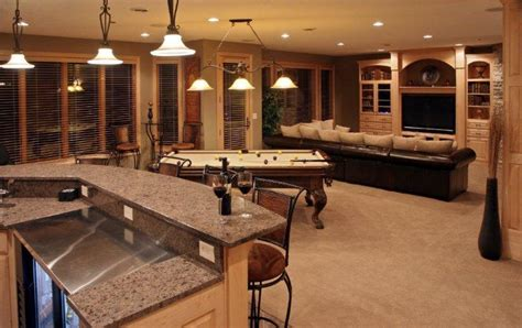 estimated cost to finish basement cost of finishing basement how to properly allot your