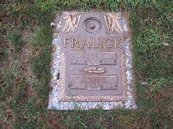 weber sieler fralick 1916 2007 find a grave