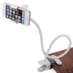 holder for bed ma05 long lazy mobile holder stand for bed desk table car universal ebay