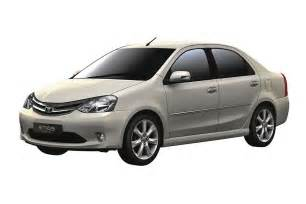 toyota new car price in india automobile zone toyota etios launched in india price