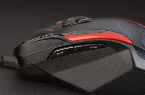 Mouse Macro Genius genius gila gx gaming series review gaming mouse digital trends