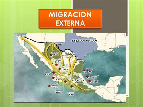 imagenes positivas y negativas de la migracion interna migracion geografia