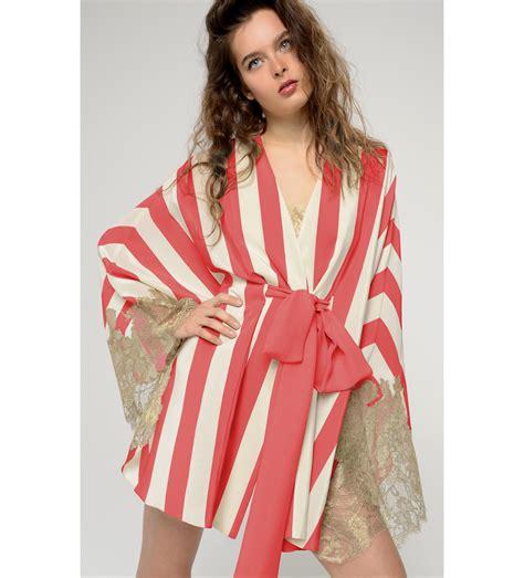 Dress Amori rosamosario amori insospettabili kimono in lyst