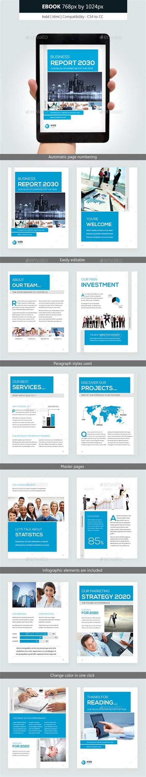 ebook design templates free corporate ebook template design digital books epublishing