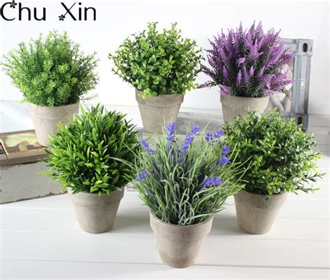 High Imitation Potted Indoor Plants Decoration Simulation Popular Potted Lavender Buy Cheap Potted Lavender Lots