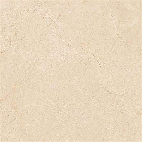 Pegasus 4 in. x 4 in. Crema Marfil Marble Sample 99998