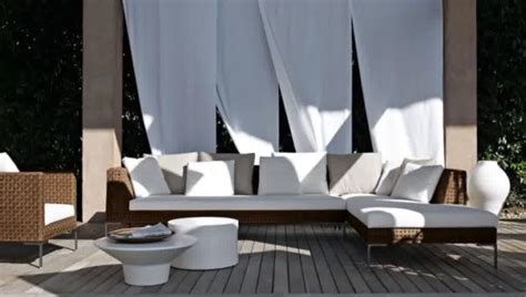 contemporary outdoor patio furniture modern outdoor furniture ideas my daily magazine