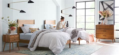 bedroom inspirations bedroom inspiration west elm