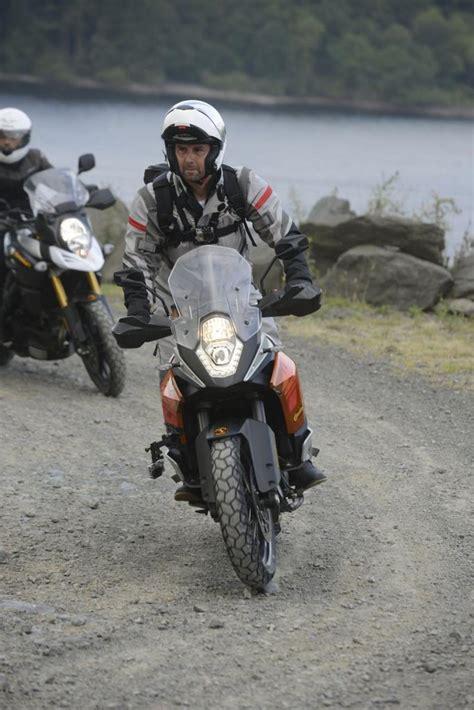 Motorrad Touren Bekleidung by Touren Bekleidung Test Testbericht