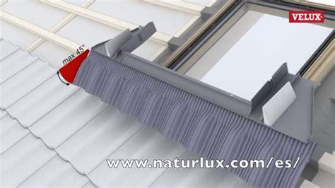 claraboya velux instalaci 243 n ventana velux modelos gil y giu en tejados con