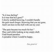 Bw Poem  Instagram Image 1578888 By Aaron S On Favimcom