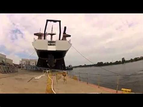 sinking all boats without warning ship water launch goes wrong youtube