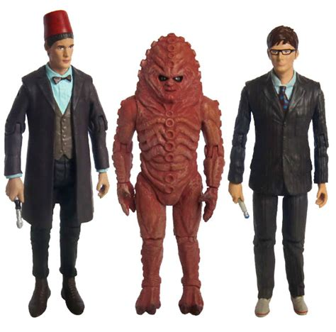 Dr Set Day And Termurah toys r us 3 75 day of the doctor set merchandise guide