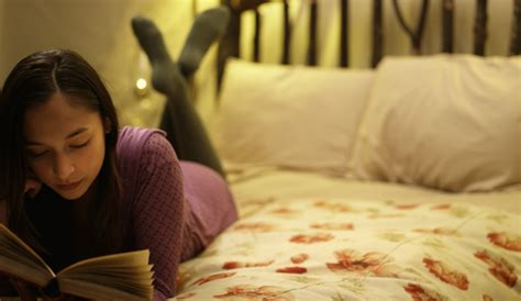how to read a book in bed 8 truths of being a book lover