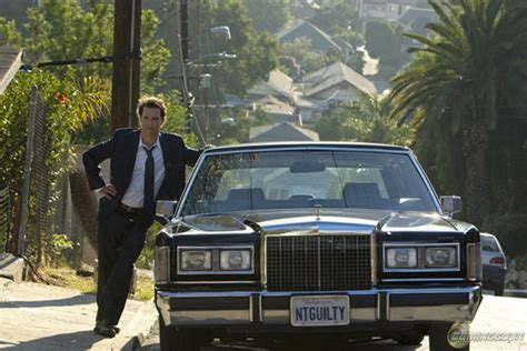 Car Lawyer In by Matthew Mcconaughey A Career In Cool Cars