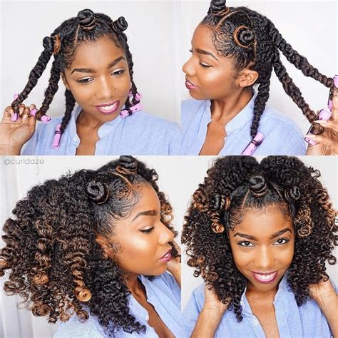 twist and rods on black people 10 natural hair hacks you should know when traveling