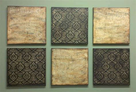 Craft Paper Wall Covering - 10 best images about things to do with scrapbook paper on