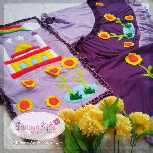 Mukena Anak Flower Tas Sajadah archives for 2013 koleksi mukena anak sanaya