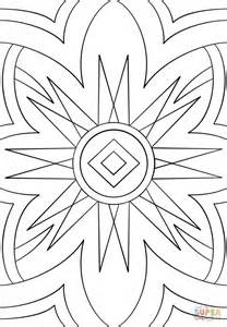 abstract pattern coloring book abstract pattern coloring page free printable coloring pages