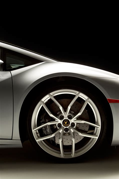 Wheels Lamborghini Huracan 2015 Lamborghini Huracan Wheels Photo 35