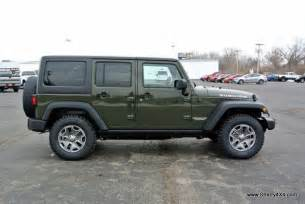 2015 Jeep Rubicon Unlimited 2015 Jeep Wrangler Rubicon
