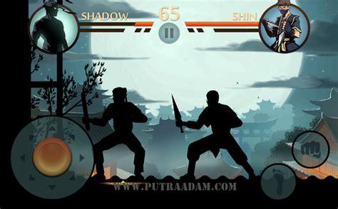 Shadow Fight 2 Modded Apk by Shadow Fight 2 Special Edition V1 0 0 Mod Apk Terbaru