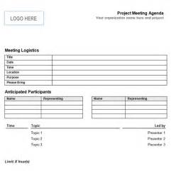 online meeting agenda template images