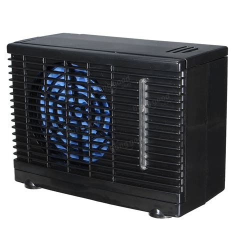 ice fan air conditioner 12v portable home car cooler fan water ice