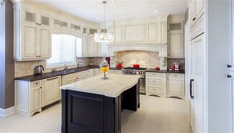 Style Of Kitchen Cabinets portfolio gallery hampton kitchens inc