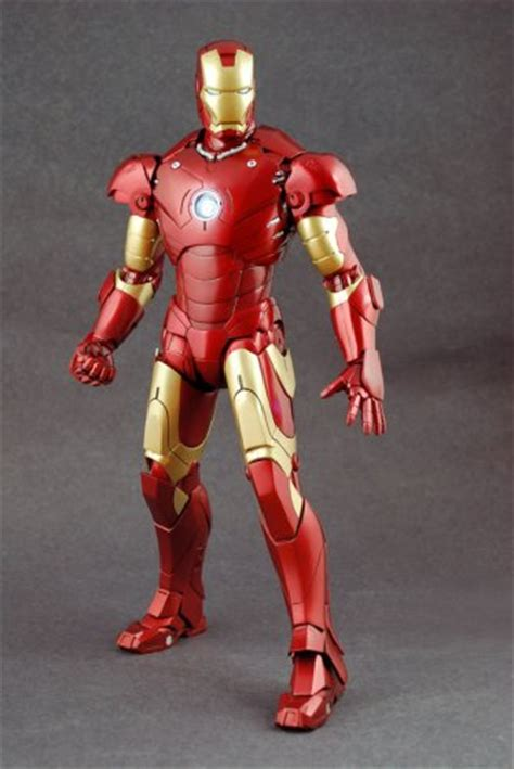 Ironman 3 Stealth Toys Exclusive Iron Iii figurine iron 3