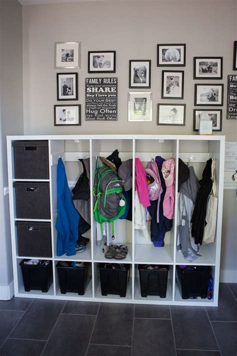 ikea locker hack 25 best ideas about expedit hack on pinterest kallax