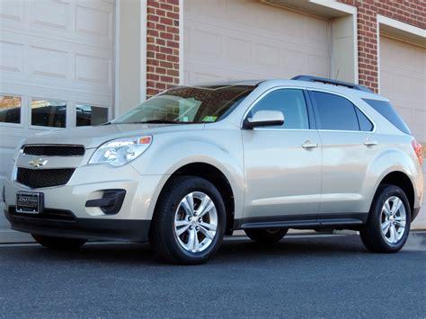2011 Chevrolet Equinox Lt Stock 433228 For Sale Near