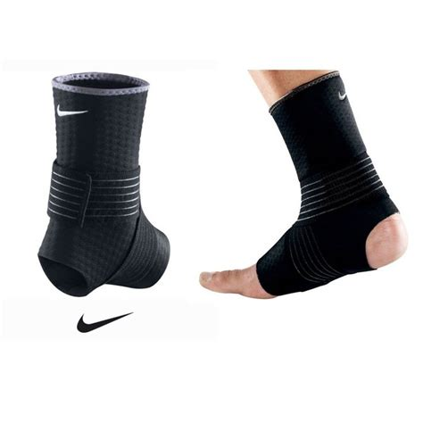 E Ankle Brace E An001 New details about new nike breathable ankle support wrap