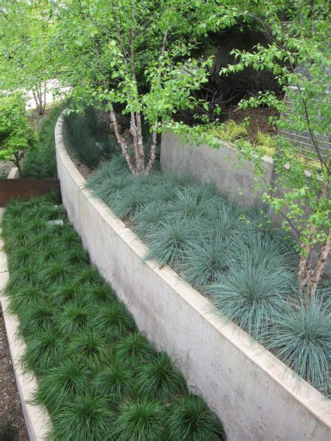 Garten Ideen Gestaltung by Ornamental Grass Garden Ideas Landscape Mediterranean With