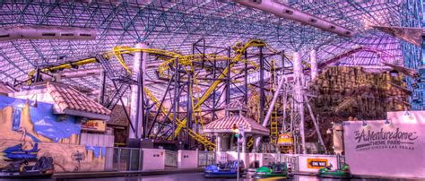 theme park las vegas adventuredome theme park las vegas activities