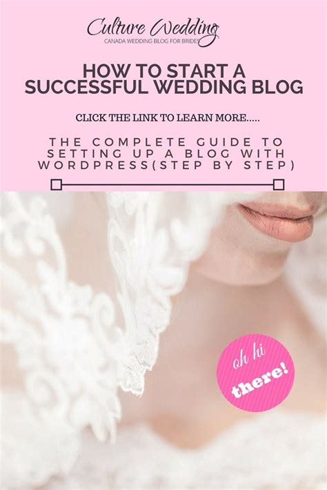 Wedding How To Start by How To Start A Successful Wedding Culture Weddings