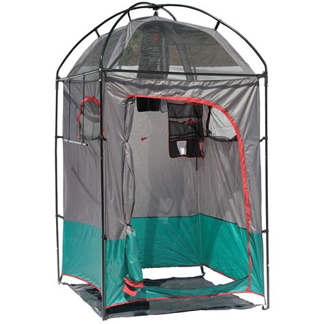 Cgrounds With Showers by Texsport Deluxe Cing Shower Shelter Combo 293794 Portable Toilets Showers At Sportsman