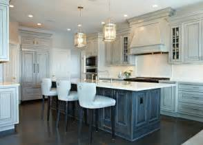 grey kitchen colors