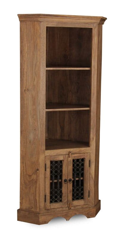 solid wood indian bookcases indian furniture