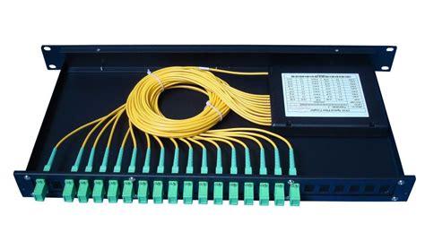 Otb Rack Kap24 Lengkap Pigtail Lc fiber patch panel archives fiber optic cabling solutions