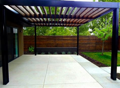 modern pergola best 25 modern pergola ideas on pinterest pergolas