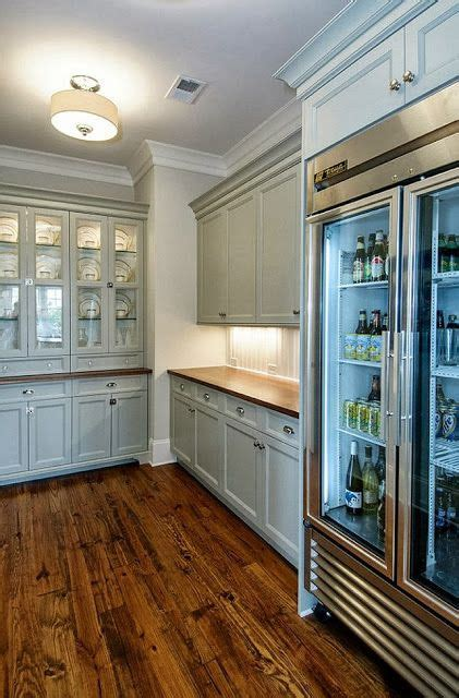 ultimate  stocked butlers pantry bigger