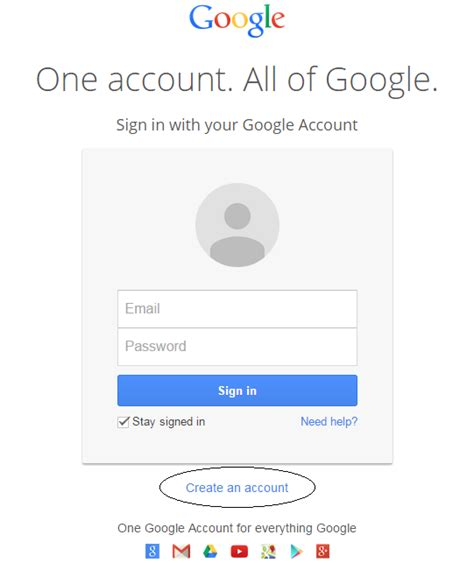 blogger sign in google account blogger sign up sign up guide accountxs com