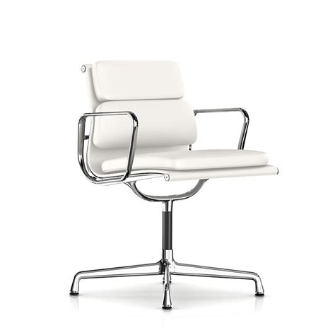 eames soft pad chair ebay brand new herman miller eames soft pad management side