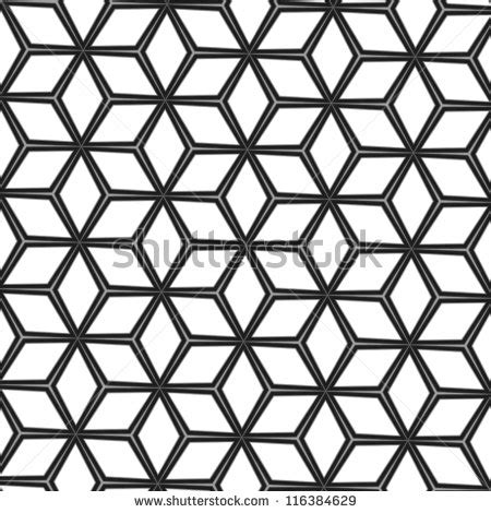 geometric pattern solver simple black and white flowers patterns