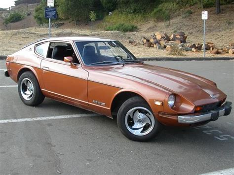 materchan 1976 datsun 240z specs photos modification
