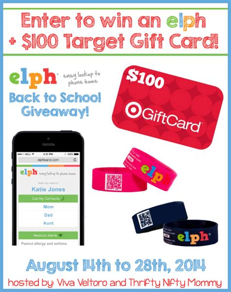 Target Gift Card Event Number - elph 100 target gift card giveaway 8 28 closed spit up is the new black