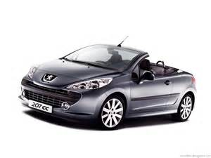 Peugeot 107 Convertible Peugeot 207 Cc Buying Guide
